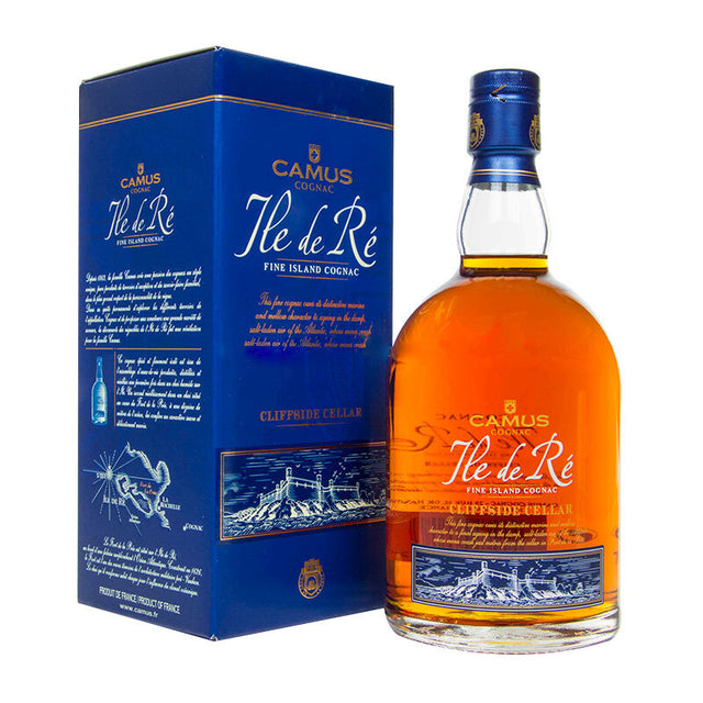 Camus Cognac Ile de Re Fine 700ml