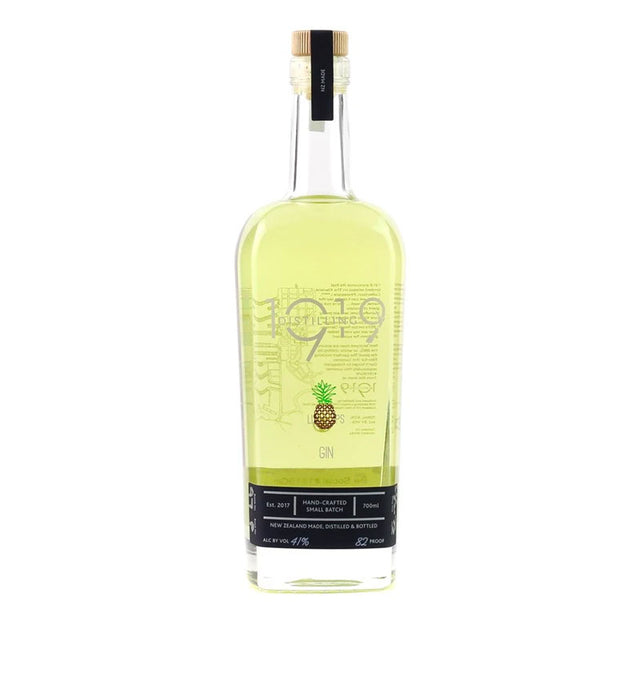1919 Distilling Pineapple Bits Gin 700ml