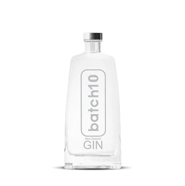 Batch 10 London Dry Gin 700ml