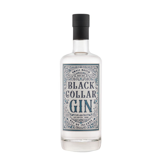 Black Collar Distillery Gin 700ml