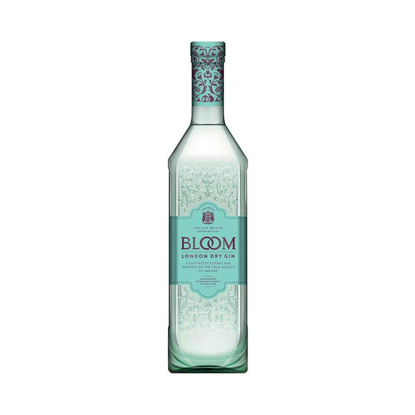 Bloom London Dry Gin 700ml