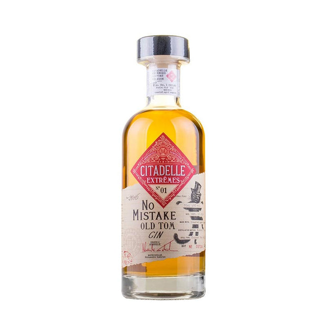 Citadelle No Mistake Old Tom Gin 500ml