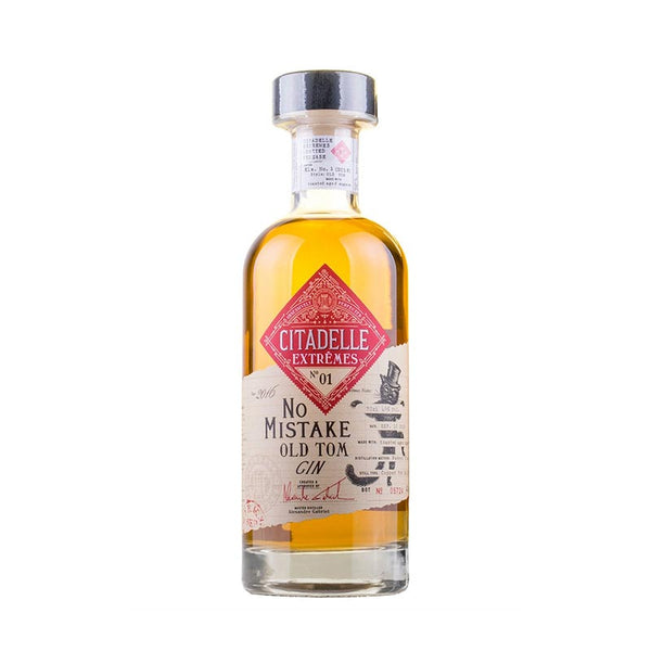 Citadelle Extreme Old Tom Gin