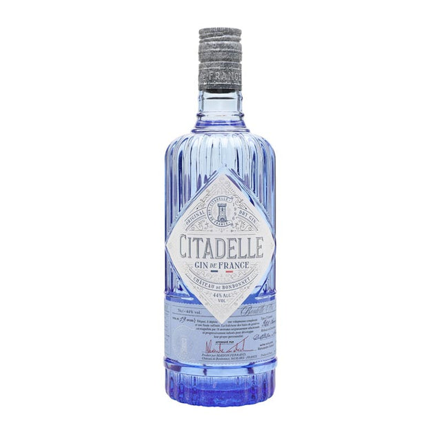 Citadelle Original Gin 700ml blue bottle