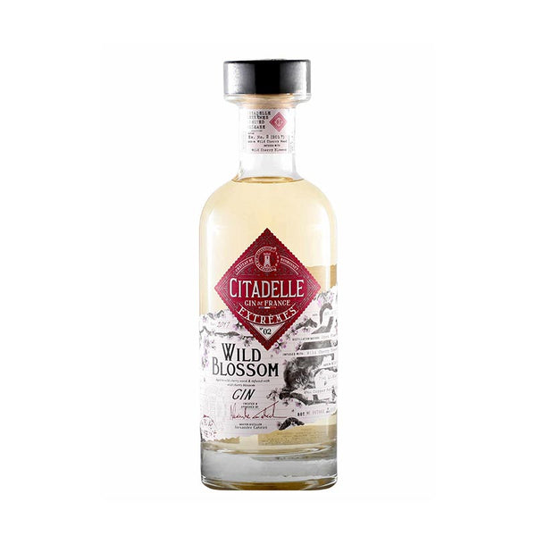 Citadelle Extreme Wild Blossom Gin