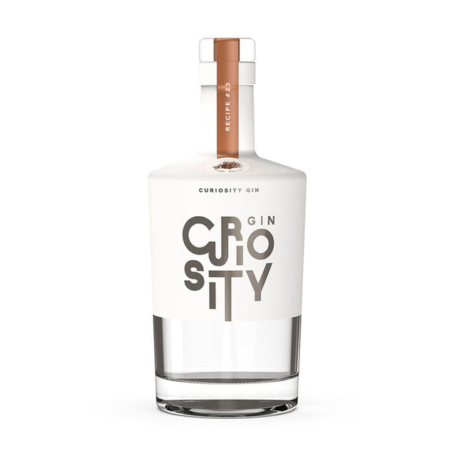Curiosity Gin Recipe #23 700ml