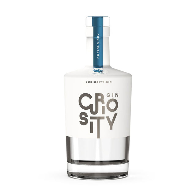 Curiosity Gin Curious Dry 700ml