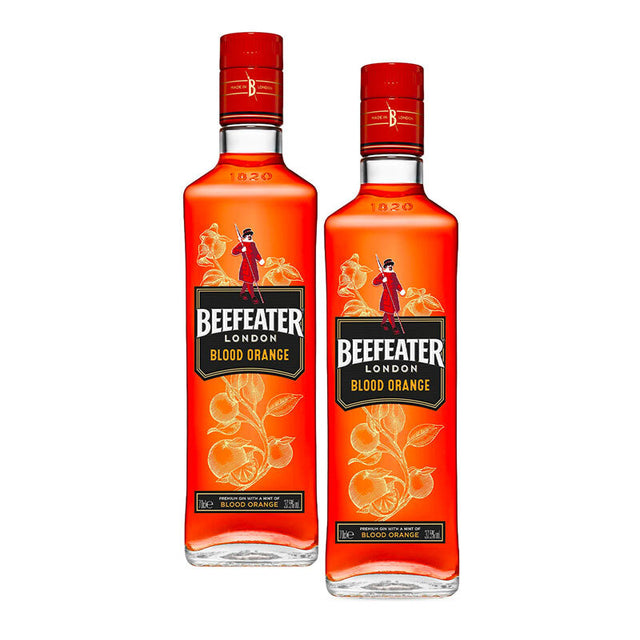 Double Deal : Beefeater Blood Orange Gin 700ml