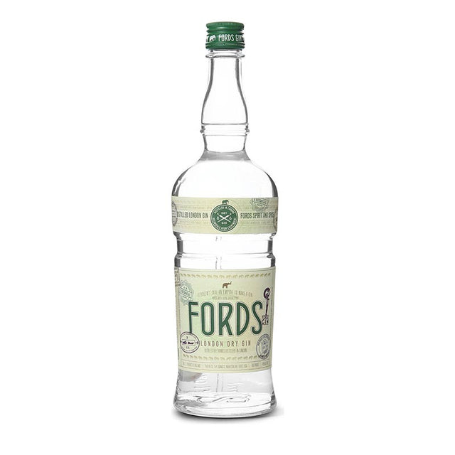 Fords London Dry Gin 700ml