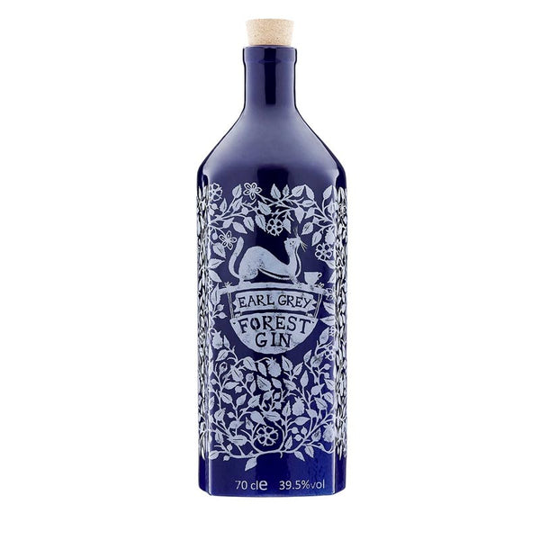Forest Earl Grey Gin