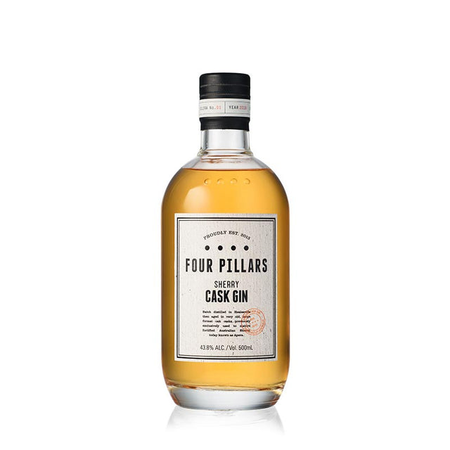 Four Pillars Sherry Cask Gin 500ml