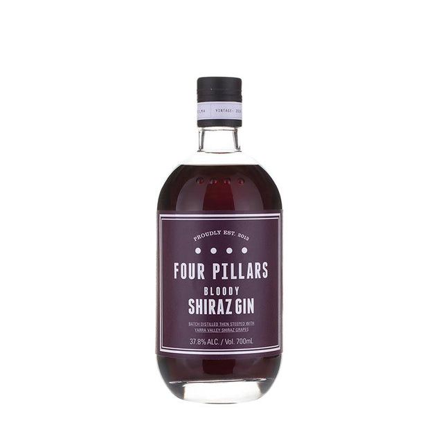 Four Pillars Shiraz Gin 700ml