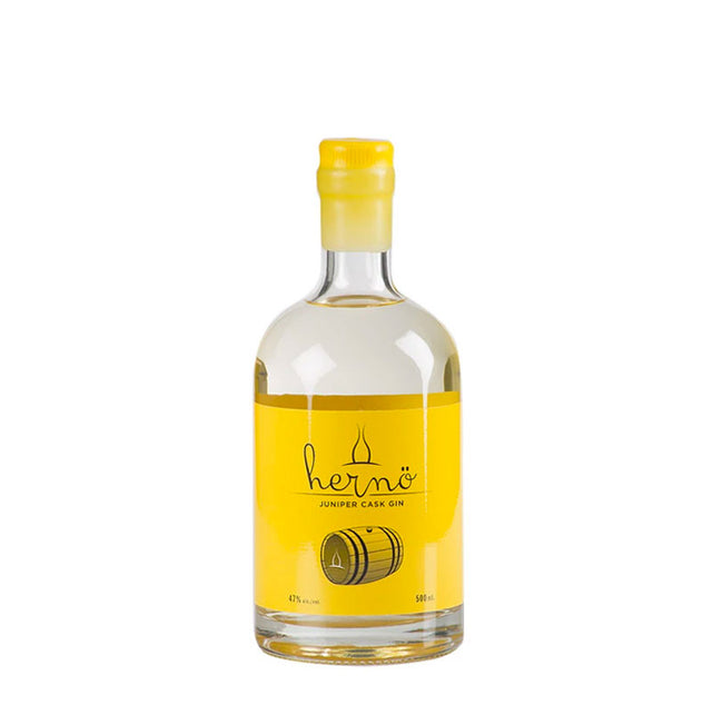 Hernö Juniper Cask Gin 500ml
