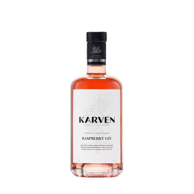Karven Raspberry Gin 700ml
