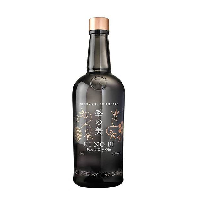 Ki No Bi Kyoto Dry Gin 700ml