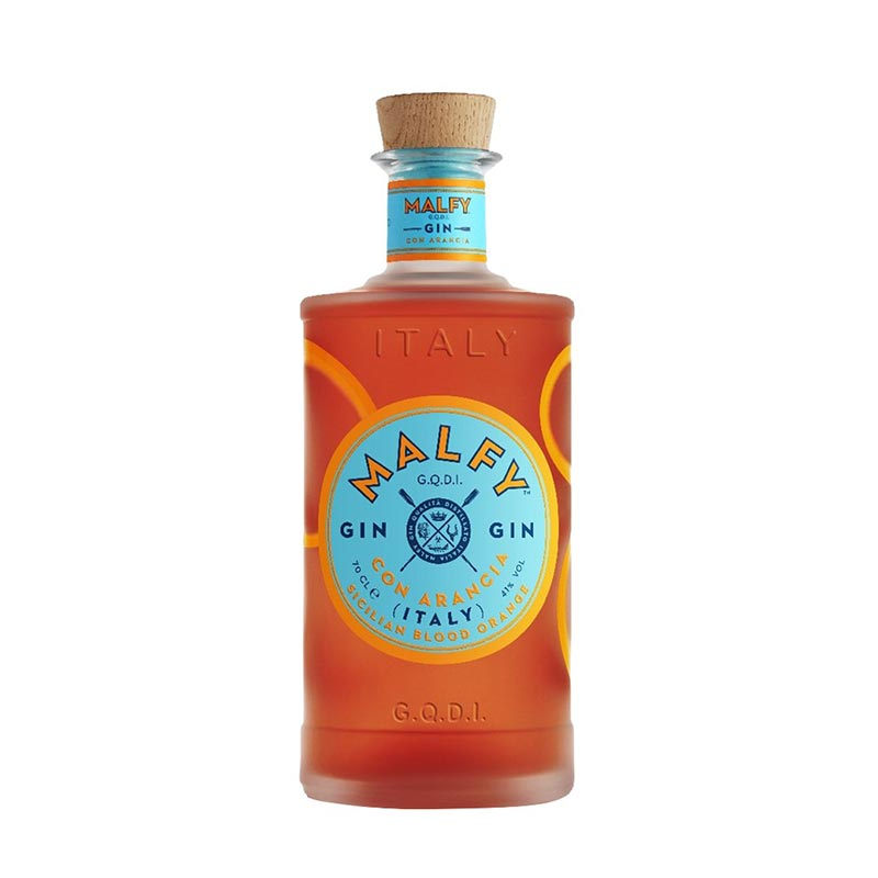 Malfy Arancia (Blood Orange) Gin