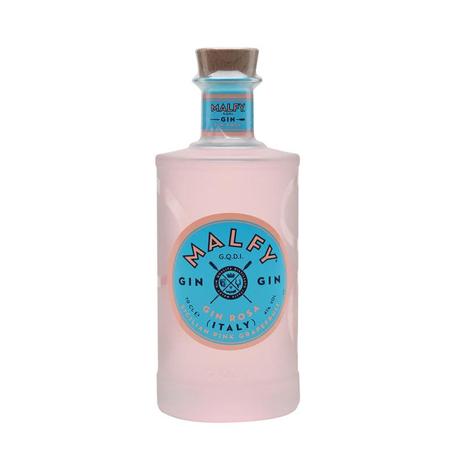 Malfy Gin Rosa 700ml bottle