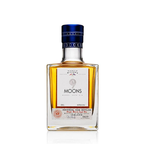 Martin Miller's 9 Moons Single Barrel Aged Gin (Limited)
