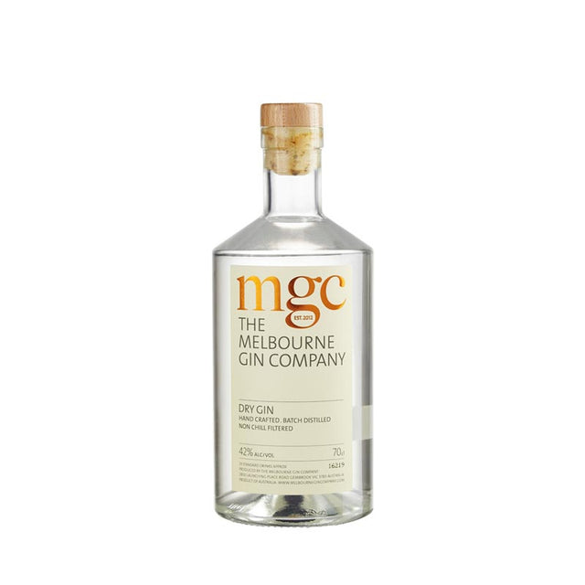 Melbourne Gin Company 700ml