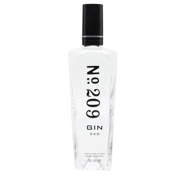 No. 209 Gin 700ml