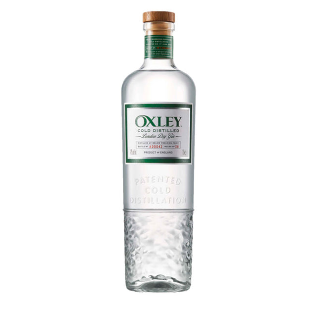 Oxley Cold Distilled London Dry Gin 1000ml