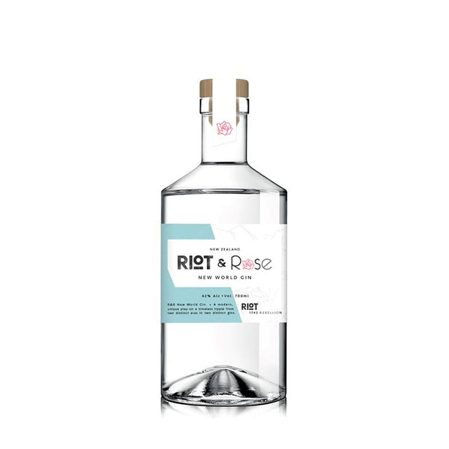 Riot & Rose Riot Gin 700ml
