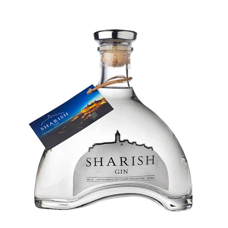 Sharish Original Gin 500ml