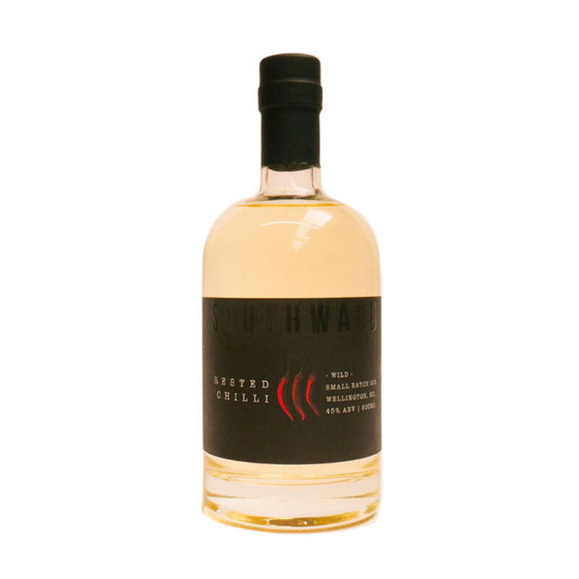 Southward Rested Chilli Gin 500ml