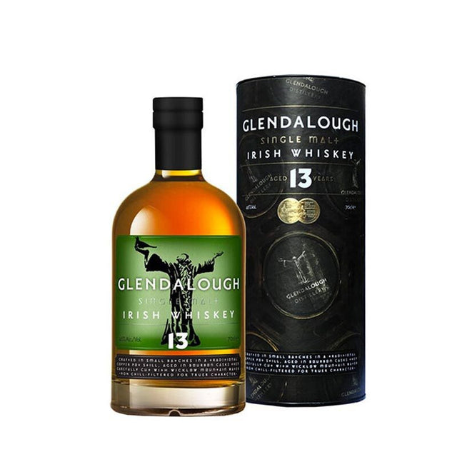 Glendalough 13YO Irish Whiskey 700ml