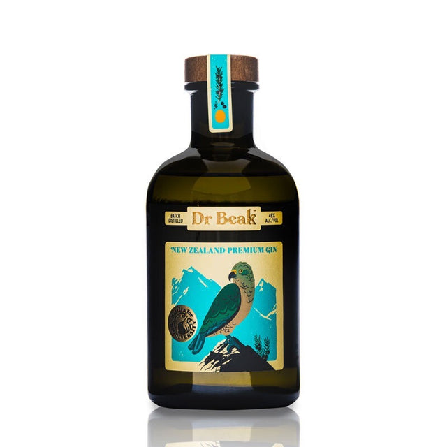 Dr Beak Premium Gin 500ml