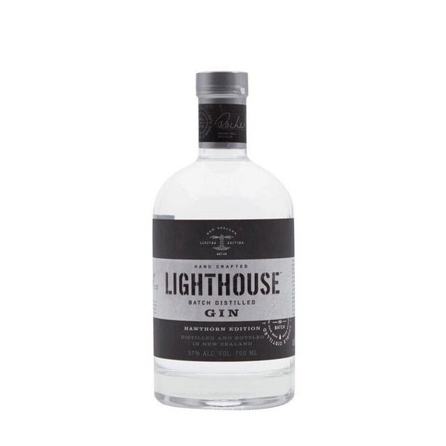 Lighthouse Gin Hawthorn Edition 700ml