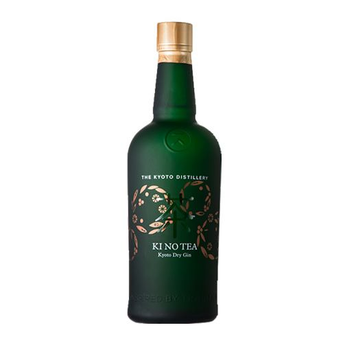 Ki No TEA Kyoto Dry Gin 700ml