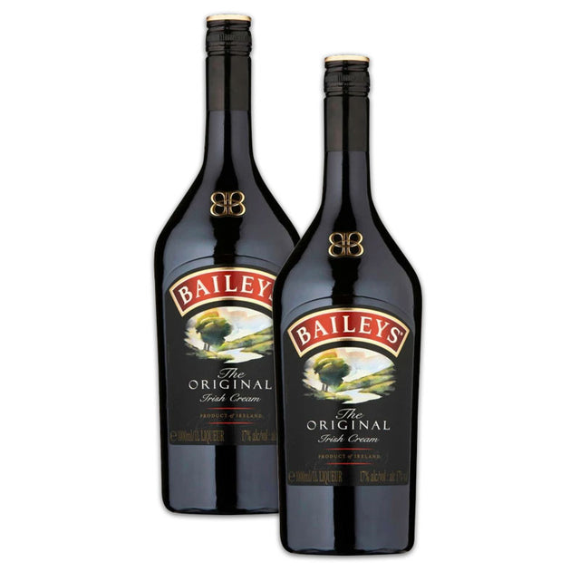 Double Deal : Baileys Original Irish Cream 1000ml