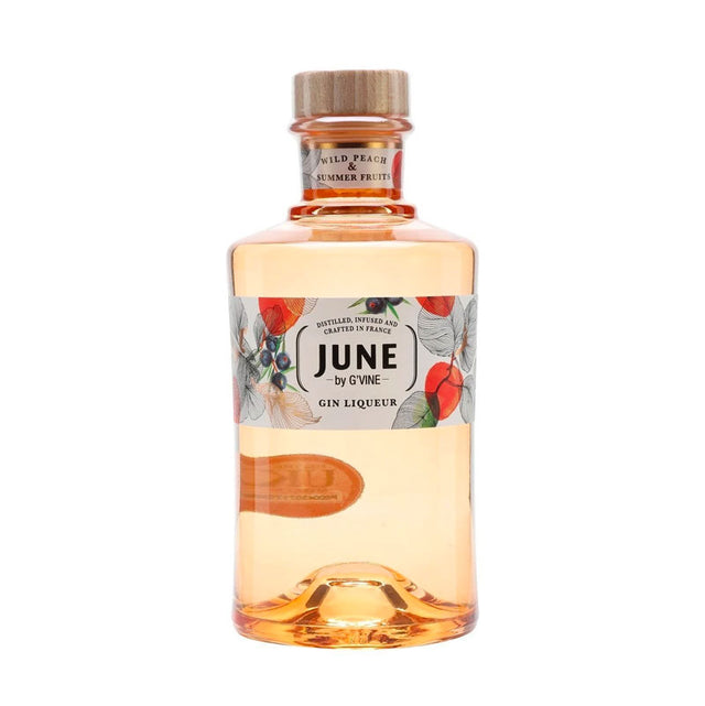 June by G'vine Gin Liqueur 700ml