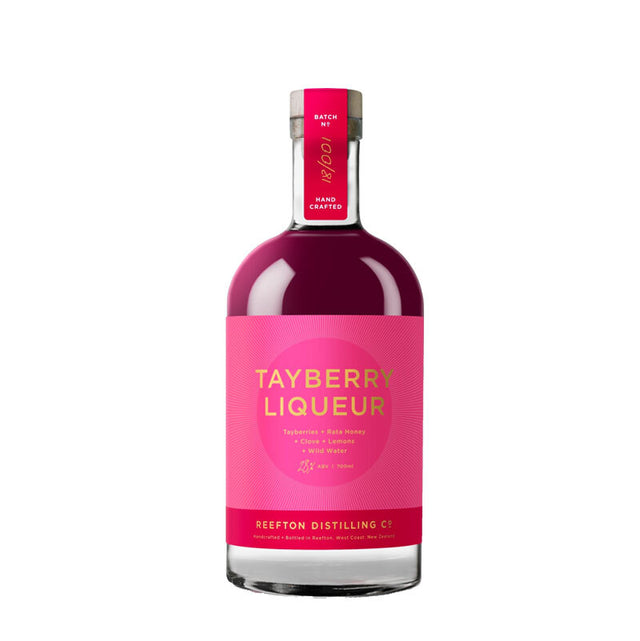 Reefton Distilling Co Tayberry Liqueur 700ml
