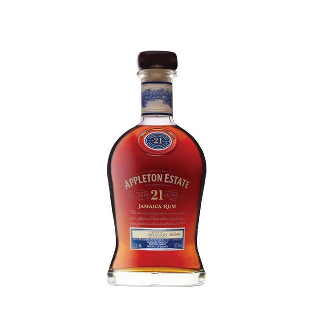 Appleton Estate 21 YO 700ml