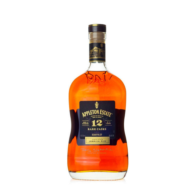 Appleton Estate 12YO Rare Casks 700ml