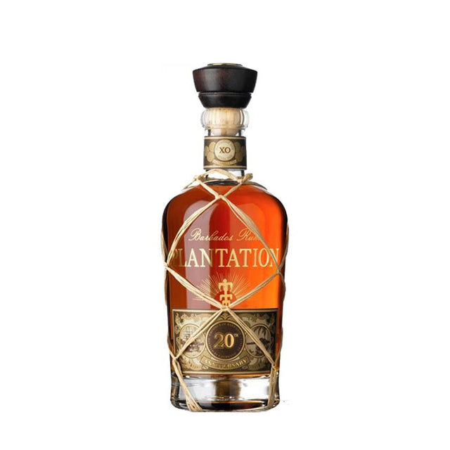 Plantation 20th Anniversary XO Barbados Rum 700ml