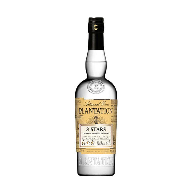 Plantation 3 Star White Rum 700ml
