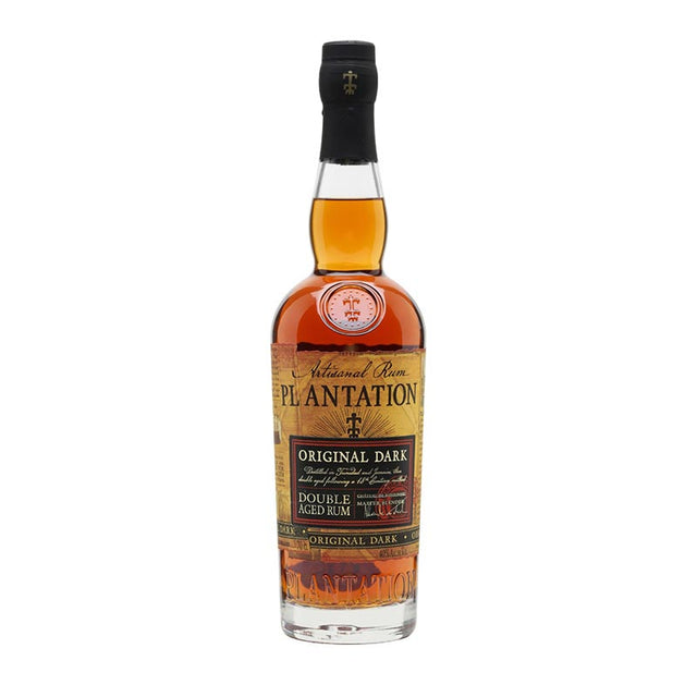 Plantation Original Dark Rum 700ml
