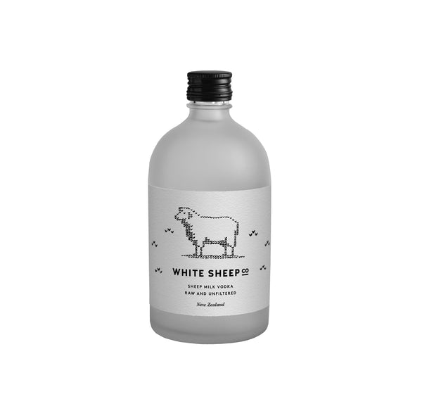 White Sheep Co Vodka 500ml