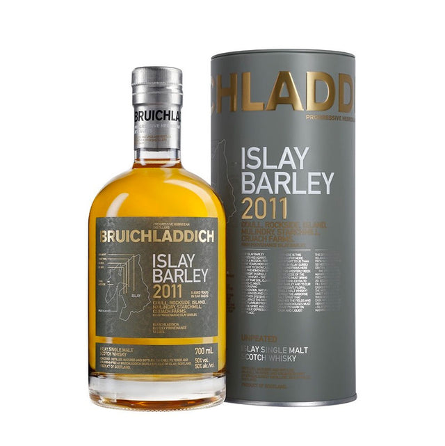 Bruichladdich Islay Barley 2011 Whisky 700ml
