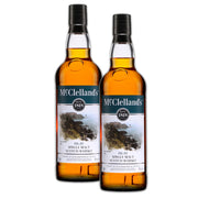 Double Deal : McClelland's Islay Scotch Whisky 700ml