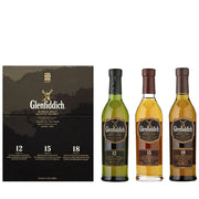 Glenfiddich Triple Gift Pack 3x200ml
