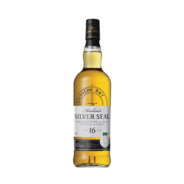 Muirhead's Silver Seal 16YO Single Malt Whisky
