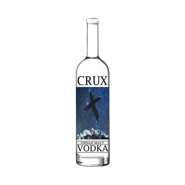 Crux Single Malt Vodka