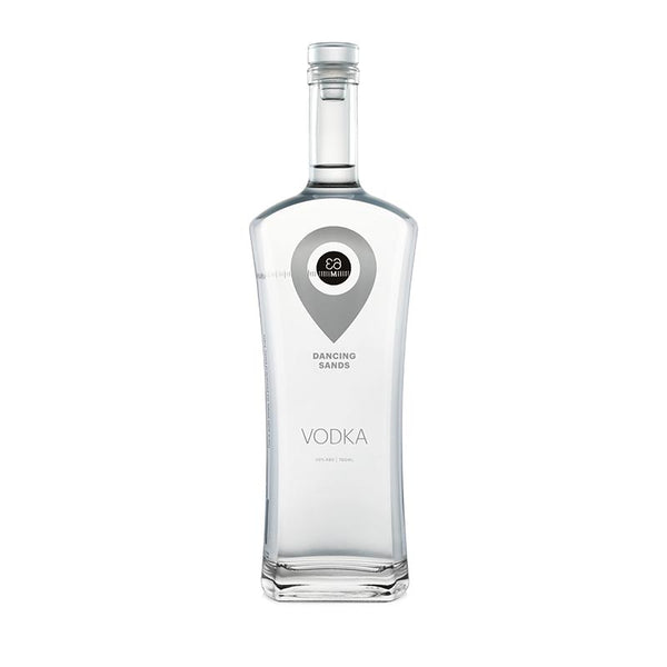 Dancing Sands Vodka