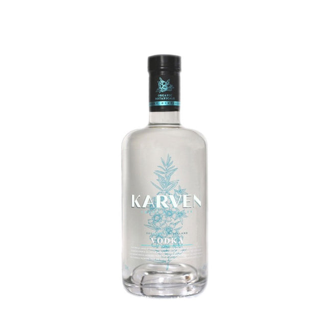 Karven Grain Vodka 700ml