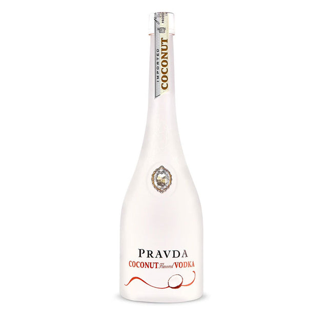 Pravda Coconut Vodka 700ml