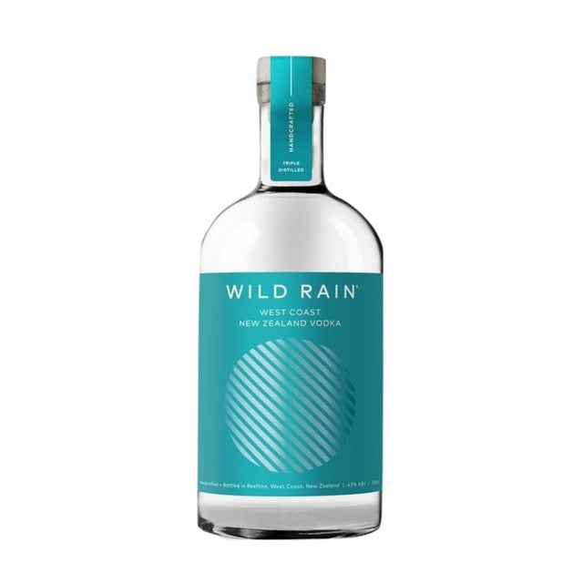 Wild Rain Vodka 700ml